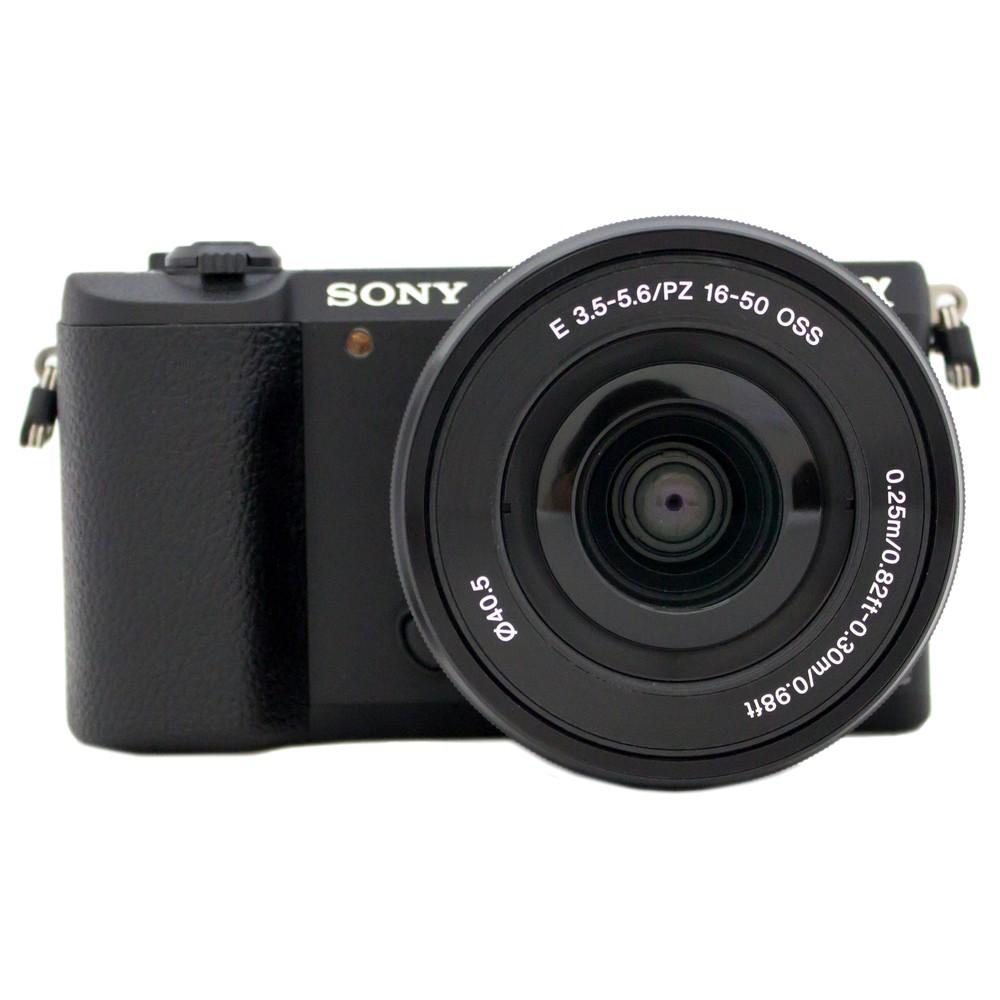ソニー ミラーレス一眼カメラ α5100 パワーズームレンズキット ブラック